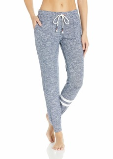 PJ Salvage Women's Pant MON Cheri Navy