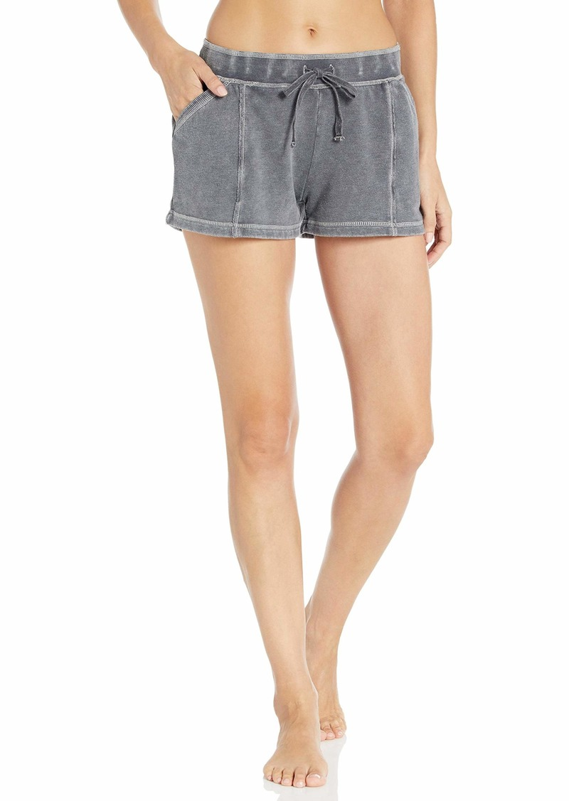 PJ Salvage Women's Music to My Heart Shorts  M