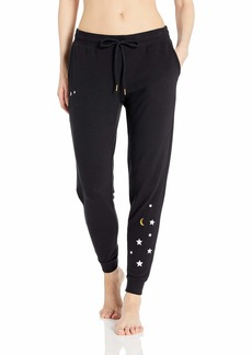 PJ Salvage Women's OH My Stars Pant  XL