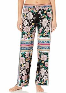 PJ Salvage Women's Pajama Bottom  S