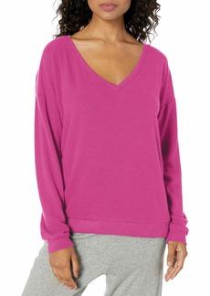 PJ Salvage Women's Pajama Top  L