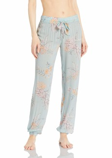 PJ Salvage Women's Paradise Bound Pant  M