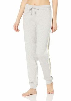 PJ Salvage Women's Pastel Paradise Pant heathergrey XL