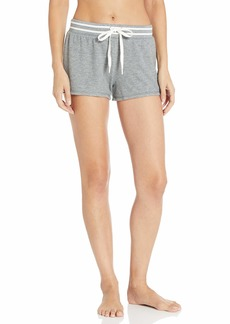 PJ Salvage Women's PAWFECTION Shorts  XL