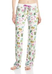 PJ Salvage Women's Playful Prints Pajama Pant  XL