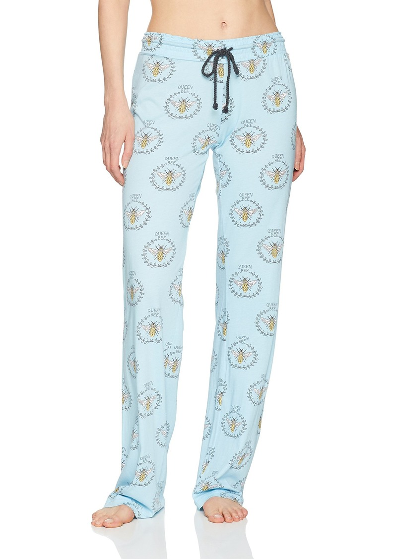 PJ Salvage Women's Sleepwear Pajama Pant