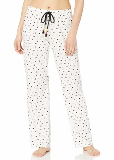 PJ Salvage Women's Stand UP to Cancer Pant