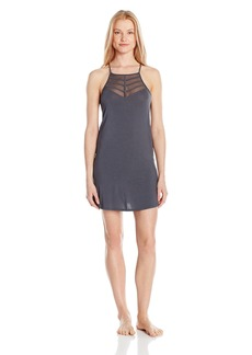 PJ Salvage Women's All Tied up Chemise  L