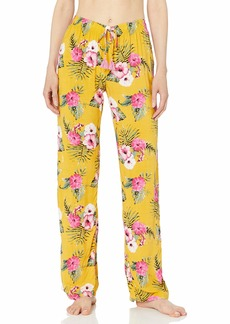 PJ Salvage Women's Tahitan Tropic Pants