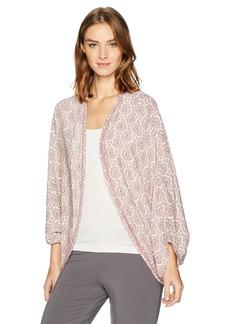 PJ Salvage Women's to Dye for Kimono  XS/S