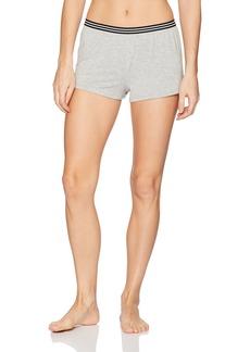 PJ Salvage Women's Track Star Shorts  S