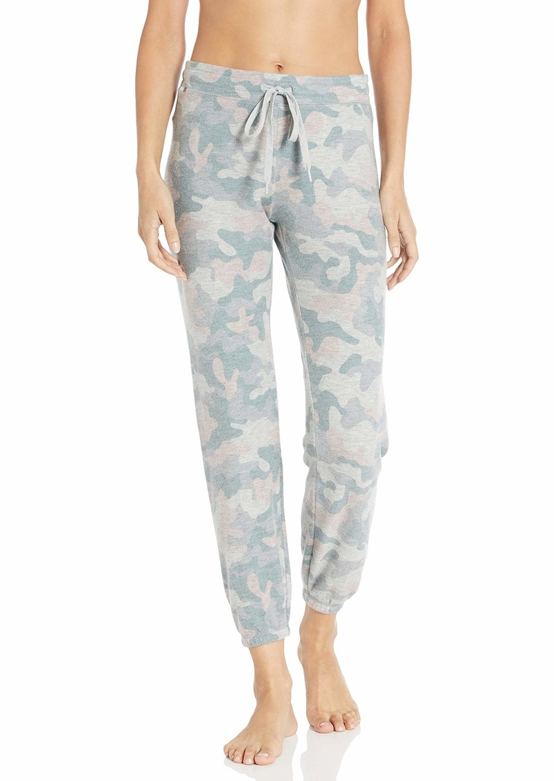 PJ Salvage Women's Weekend Love Pants  L