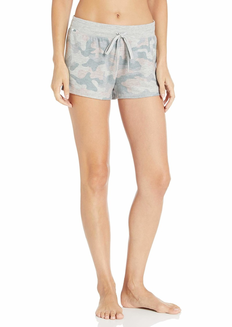 PJ Salvage Women's Weekend Love Shorts  M
