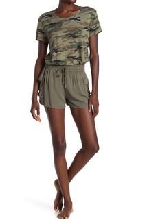 PJ Salvage Weekend Cargo Shorts