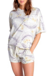 Women's Pj Salvage Paradise Crewneck T-Shirt