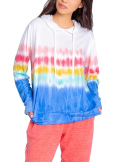 Women's Pj Salvage Rainbow Sunsets Hoodie