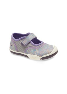 PLAE Emme Sparkle Mary Jane Sneaker (Toddler & Little Kid)