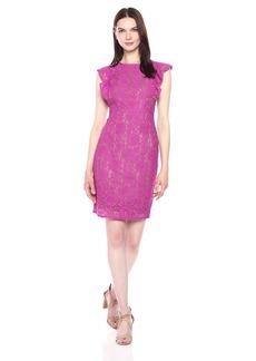 Plenty by Tracy Reese Dresses Women's Carmen Floral lace