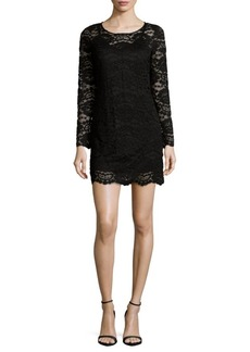 Plenty by Tracy Reese Lace Shift Dress