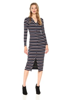 Plenty by Tracy Reese Women's Cardi Dres  XS