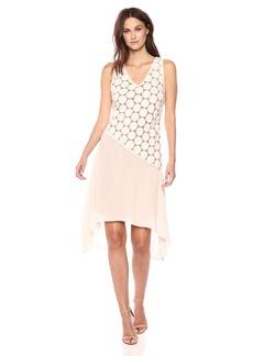 Plenty by Tracy Reese Women's Combo Dress  M