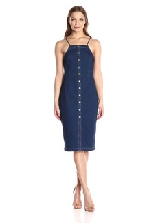 Plenty by Tracy Reese Women's Cross-Back Shift Dress