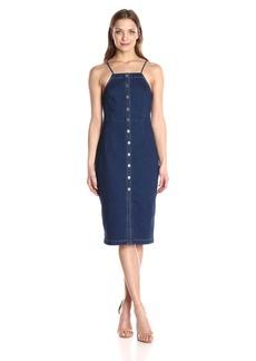 Plenty by Tracy Reese Women's Cross-Back Shift Dress