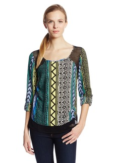 Plenty by Tracy Reese Women's  Easy Pullover Top
