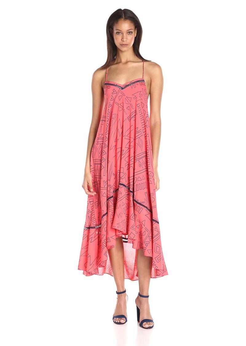 Plenty by Tracy Reese Women's Easy Slip Dress