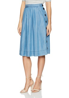 Plenty by Tracy Reese Women's Full Skirt