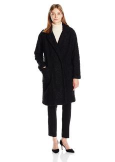 Plenty by Tracy Reese Women's Lace Coat  XS