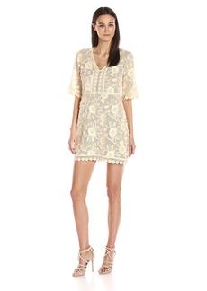 Plenty by Tracy Reese Women's Lace Shift Dress