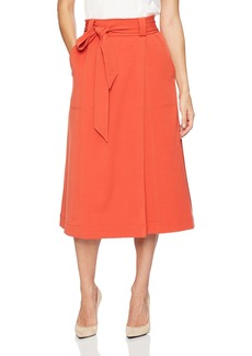 Plenty by Tracy Reese Women's Midi Skirt