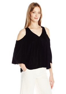 Plenty by Tracy Reese Women's Sexy Blouse  L