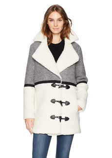 Plenty by Tracy Reese Women's Srlg Coat  S