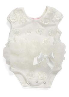 Popatu Daisy Tutu Bodysuit (Baby)