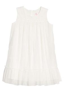 Popatu Float Lace Dress (Baby)