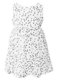Popatu Floral Tulle Dress (Toddler Girls, Little Girls & Big Girls)