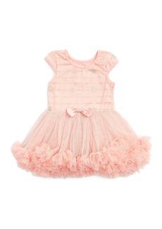 Popatu Sequin Tulle Dress (Baby)