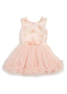 Popatu Tulle Dress (Baby)