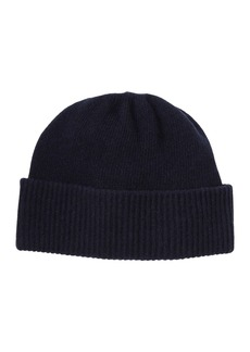 Portolano Cashmere Rib Hat