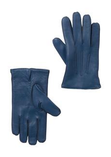 Portolano Deerskin Leather Gloves