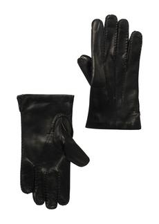 Portolano Handsewn Cadet Nappa Leather Gloves