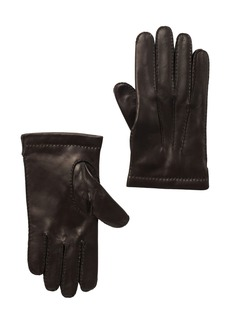 Portolano Handsewn Nappa Leather Gloves