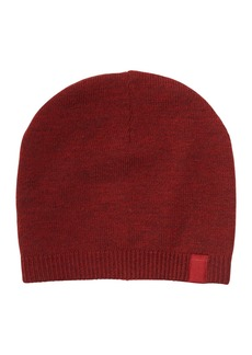 Portolano Merino Wool Reversible Hat