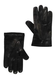 Portolano Nappa Leather Gloves