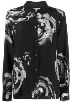 Ports 1961 abstract-print shirt