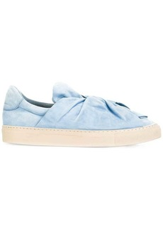 Ports 1961 bow slip-on sneakers