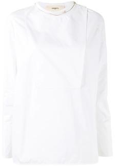 Ports 1961 chain trim shirt