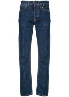 Ports 1961 classic straight-leg jeans